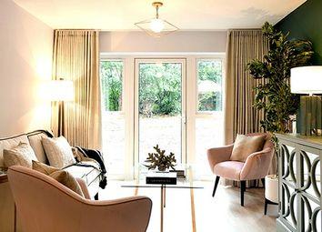 Thumbnail 1 bedroom flat for sale in 1 Albert Road, Caversham