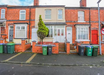 Thumbnail 3 bed terraced house for sale in Dale Street, Smethwick, West Midlands