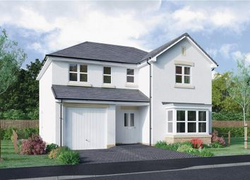 """Thumbnail 4 bed detached house for sale in """"Lennox"""" at Mcdonald Street, Dunfermline"""