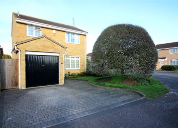 Thumbnail 3 bed detached house for sale in Goya Place, Aylesbury