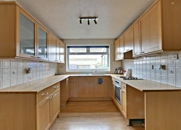 Thumbnail 2 bedroom terraced house to rent in Aberdovey Close, Bransholme, Hull