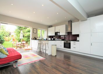 Thumbnail 4 bed semi-detached house to rent in West Barnes Lane, New Malden, Surrey