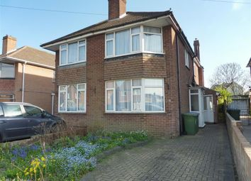 Thumbnail 3 bedroom semi-detached house to rent in Alexandra Road, Shirley, Southampton