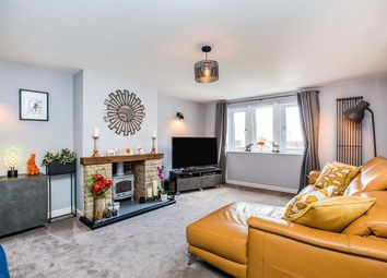 Thumbnail 5 bed detached house for sale in Rothwell Road, Halifax, West Yorkshire