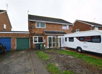 Thumbnail 3 bed semi-detached house for sale in Dimore Close, Hardwicke, Gloucester