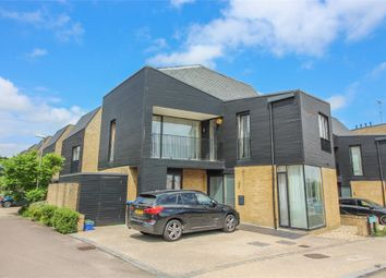 Thumbnail 4 bed detached house to rent in Langdale Street, Newhall, Harlow, Essex