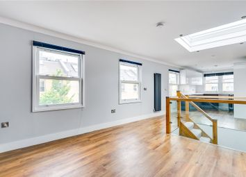 Thumbnail 3 bed terraced house to rent in Wendell Road, London
