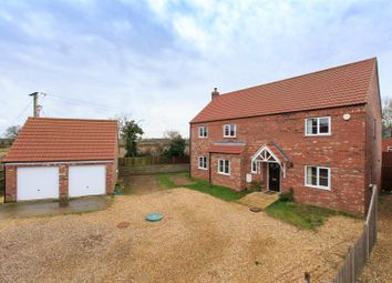 Thumbnail 5 bedroom property for sale in Melton Close, Beetley, Dereham