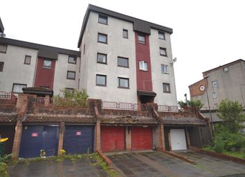 Thumbnail 3 bed maisonette for sale in Millcroft Road, Cumbernauld