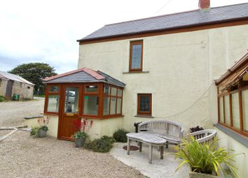 Thumbnail 1 bed property to rent in Trevenen, Helston