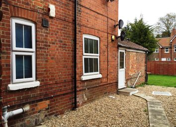Thumbnail 1 bedroom flat to rent in Western Elms Avenue, Reading RG30, Reading,