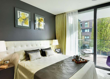Thumbnail 2 bed flat for sale in Cassia House, Goodman's Fields Development, Leman Street, Aldgate, London