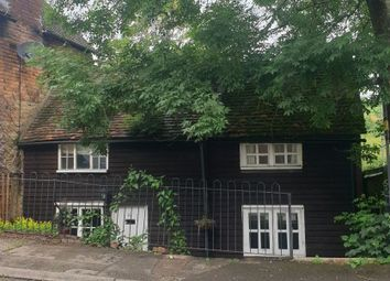 Thumbnail 2 bedroom cottage for sale in Low Cottage, 2A High Street, Oxted, Surrey