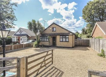 Thumbnail 3 bed bungalow for sale in Cadbury Road, Sunbury-On-Thames