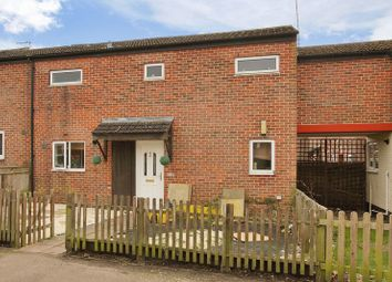 Thumbnail 4 bed terraced house for sale in Spey Court, Andover