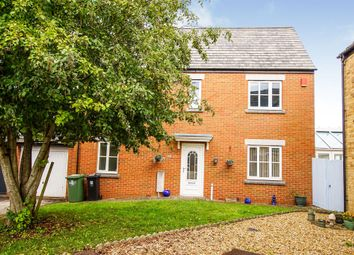 Voyager Close, Stoke Gifford, Bristol BS34. 4 bed detached house for sale