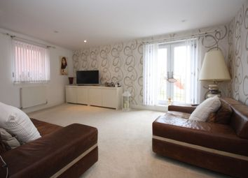 Thumbnail 3 bed flat for sale in Hamilton Road, Uddingston, Glasgow