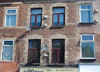 Thumbnail 1 bed flat to rent in Edge Lane, Stretford