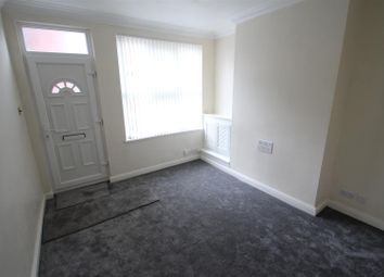 Thumbnail 2 bedroom terraced house for sale in Wolverton Road, Leicester
