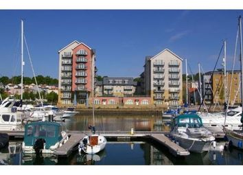 Thumbnail 2 bed flat to rent in Lower Burlington Road, Portishead