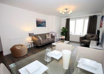 Thumbnail 2 bed flat to rent in 23 Kenyon Way, Langley, Slough SL3,