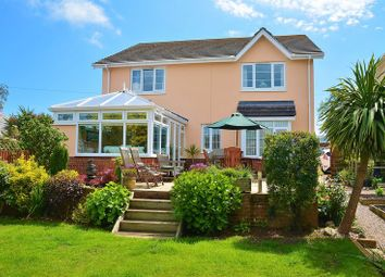 Thumbnail 4 bed property for sale in Higher Ranscombe Road, Brixham