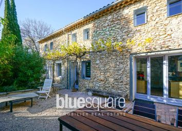 Thumbnail 7 bed property for sale in Goudargues, Gard, 30630, France