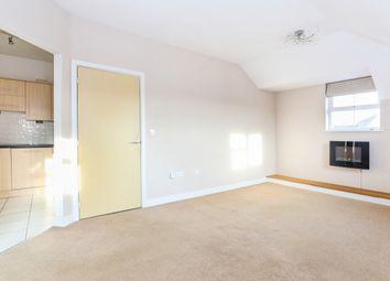 Thumbnail 2 bedroom flat to rent in Rykmansford Road, Fleet