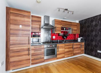 Thumbnail 2 bed flat for sale in Spa Road, Bermondsey, London.