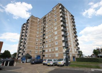 Thumbnail 1 bed flat for sale in Gainsborough House, Ayley Croft, Enfield