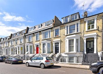 Thumbnail 2 bed flat for sale in Earls Court Gardens, London