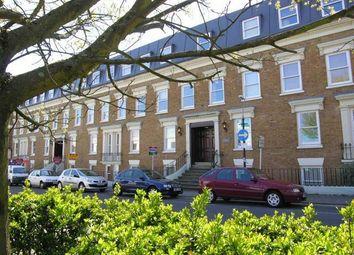 Thumbnail 1 bed flat to rent in Frederick Street, Aldershot