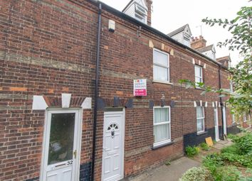 Thumbnail 3 bed terraced house for sale in Gaywood Road, King's Lynn