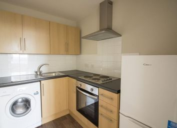 Thumbnail 1 bed flat to rent in Croft Street, Dewsbury