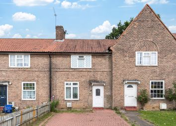 Thumbnail 3 bedroom terraced house for sale in Downham Way, Downham, Bromley