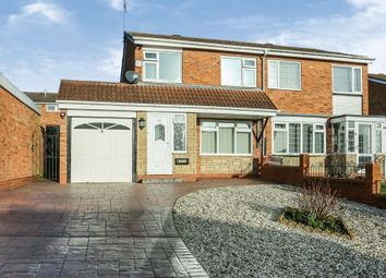 3 bed semi-detached house for sale in Newby Grove, Birmingham B37