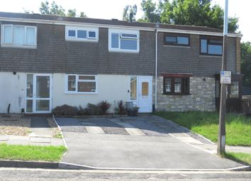 Thumbnail Terraced house for sale in Donaldson Road, Salisbury