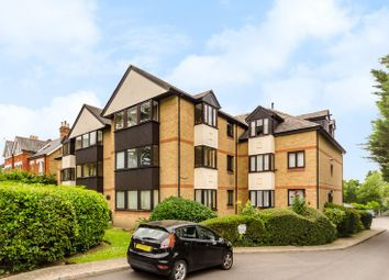 Thumbnail 1 bed flat for sale in Perth Road, Beckenham