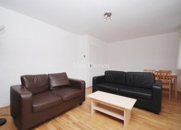 Thumbnail 3 bed flat to rent in Landseer Road, London