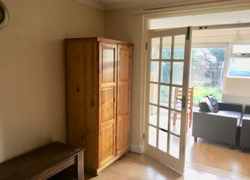 Thumbnail 1 bed maisonette to rent in Mornington Crescent, Cranford