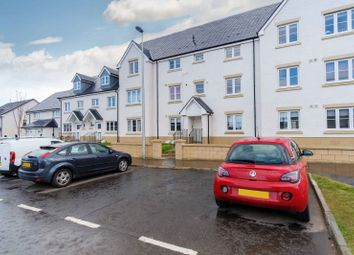 Thumbnail 2 bed flat for sale in Easter Langside Drive, Dalkeith, Midlothian