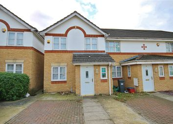 Thumbnail 3 bed end terrace house for sale in Highfield Road, Feltham