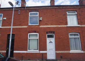 Thumbnail 2 bed terraced house for sale in Police Street, Eccles, Greater Manchester