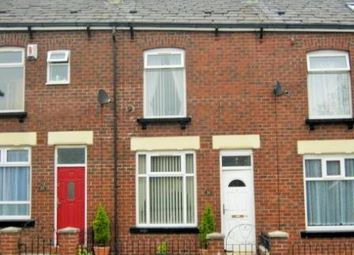 Thumbnail 2 bed terraced house to rent in Cundey Street, Halliwell, Bolton
