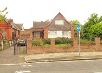 Thumbnail 3 bedroom detached bungalow to rent in Thomas Lane, Broadgreen, Liverpool
