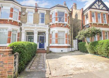 Thumbnail 4 bed semi-detached house for sale in Bushwood, Leytonstone, London