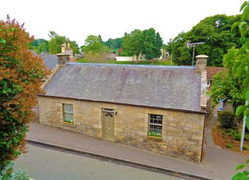 Thumbnail 2 bed cottage for sale in Main Street, Ceres, Cupar