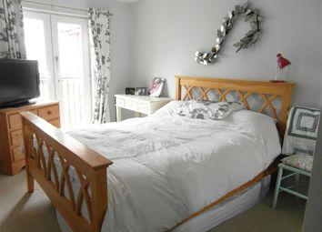 Thumbnail 2 bed flat for sale in Spartan Road, Singleton Hill, Ashford, Kent