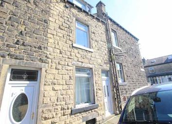 Thumbnail 4 bed terraced house for sale in Catherine Street, Keighley, West Yorkshire