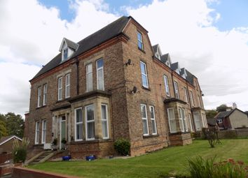 Thumbnail 1 bed flat to rent in Staindrop Road, Darlington